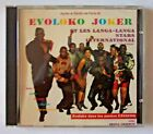 EVOLOKO JOKER ET LES LANGA-LANGA STARS INTERNATIONAL IN PARIS MADE IN FRANCE CD