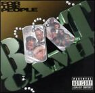 Boot Camp Clik : For the People CD Value Guaranteed from eBay's biggest seller!