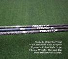 Project X HAND CRAFTED LZ Loading Zone Driver Fairway Shaft w Tip