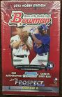 2013 Bowman Baseball Blue Wave Refractor Wrapper Redemption Details 3