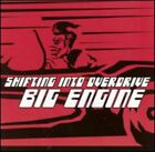 Big Engine : Shifting Into Overdrive Rock 1 Disc CD