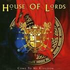 House of Lords : Come to My Kingdom CD (2008) Expertly Refurbished Product