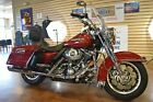 2007 Harley-Davidson Touring  2007 Harley Davidson Road King Classic FLHRC  Touring Clean Title Custom Bagger