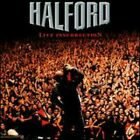Halford : Live Insurrection Heavy Metal 2 Discs CD