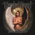 Nazty Habit : Twist of My Soul Rock 1 Disc CD