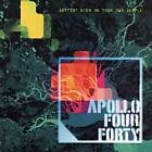 Apollo Four Forty : Gettin High on Your Own Rock 1 Disc CD
