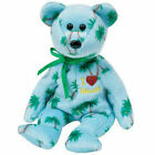 TY Beanie Baby - HAWAII the Bear (I Love Hawaii - State Exclusive) (8.5 inch)