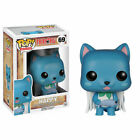 Ultimate Funko Pop Fairy Tail Figures Checklist and Gallery 29