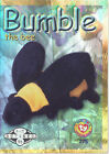 TY Beanie Babies BBOC Card - Series 2 Retired (SILVER) - BUMBLE the Bee -NM/Mint