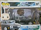 FUNKO POP! THE FAST AND THE FURIOUS 1970 CHARGER WITH DOM TORETTO #17
