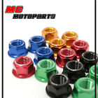 Rear Sprocket Nuts x6 For Ducati Sportclassic 1000 07-08 Supersport 750S