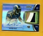 2012 Bowman Sterling Football Cards 49