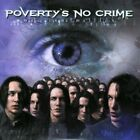 Povertys No Crime : One in a Million CD Highly Rated eBay Seller Great Prices