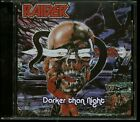 Raider Darker Than Night CD new Obscure NWOBHM