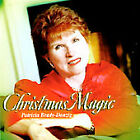 Patricia Brady-Danzig : Christmas Magic Classical Artists 1 Disc CD