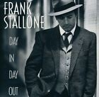 Frank Stallone : Day in Day Out Easy Listening 1 Disc CD