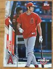 2020 Topps Opening Day Baseball Variations Guide - Canadian Exclusives 80