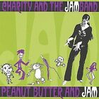 Charity and the Jamband : Peanut Butter And Jam Children's Video CD