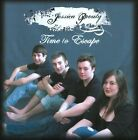 Jessica Prouty Band : Time to Escape CD