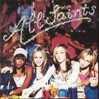 All Saints : Saints and Sinners CD (2006)