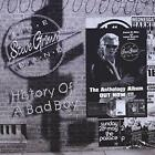 STEVE GRIMM BAND - HISTORY OF A BAD BOY - ID3447z - CD - New