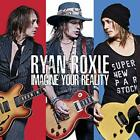 Ryan Roxie - Imagine Your Reality - ID3447z - CD - New