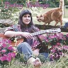 Betsy Wellings : Down to Earth Folk 1 Disc CD