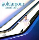Goldamour : Terminal B Jazz 1 Disc CD