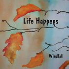 Windfall : Life Happens Electronic 1 Disc CD