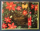 Paper Destiny CHRISTMAS Card For Grandma Layered Booklet Beautiful