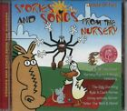 Various Artists : Story and Songs from the Nursery - Jack in the Box CD (2004)