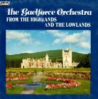 Highlands and Lowlands CD (2002)
