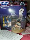 Starting Lineup Tino Martinez 1999 New York Yankees Figurine & Card