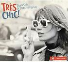 Various - Tres Chic! French - ID3z - CD - New
