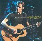 Bryan Adams - MTV Unplugged - ID3z - CD - New