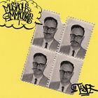 The Type : Mustache Immaculate Rap/Hip Hop 1 Disc CD