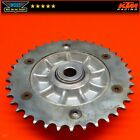 2001 KTM DUKE II 640 LC4 REAR WHEEL CUSH DRIVE CHAIN SPROCKET SUPPORT HUB
