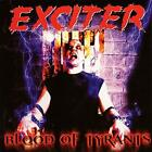 Exciter - Blood Of Tyrants - ID4z - CD - New