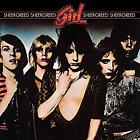 GIRL - SHEER GREED / LIVE I - ID4z - CD - New