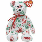 TY Beanie Baby - GINGERSPICE the Bear (Hallmark Exclusive) (9 inch) - MWMTs