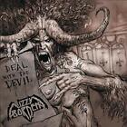 Lizzy Borden - Deal With The Devil - ID4z - CD - New