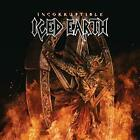 Iced Earth - Incorruptible - ID4z - CD - New