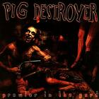 Pig Destroyer - Prowler In The Yard - ID4z - CD - New
