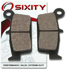 Rear Ceramic Brake Pads 2005 Gas Gas MC 125 Set Full Kit  Complete zk