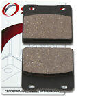 Front Ceramic Brake Pads 2005-2008 Suzuki S83 Boulevard Set Full Kit VS 1400 km