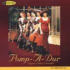 Pomp-a-dur I (Pomp-a-dur Salong Ensemble, Nolte) CD (2004)