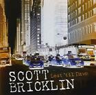 Scott Bricklin - Lost 'til Dawn - ID72z - CD - New