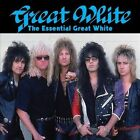 GREAT WHITE The  Essential Great White (CD 2011 2 Discs)Once Bitten Rock Me