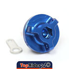 CNC Engine Oil Filler Plugs O-ring For Suzuki B-King 1300 GSF 1250 650/S