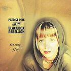 Patrice Pike : Fencing Under Fire Rock 1 Disc CD